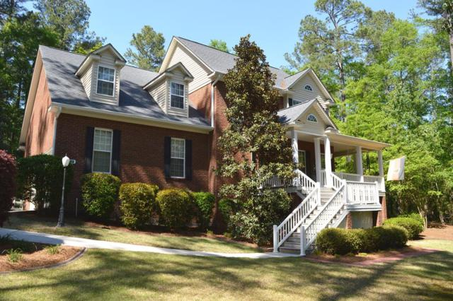 1817 Dibble Road, AIKEN, SC 29801 (MLS #106972) :: Fabulous Aiken Homes & Lake Murray Premier Properties