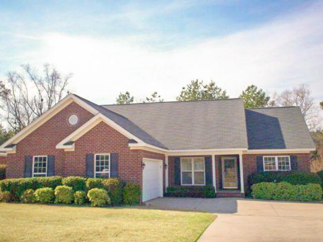 1866 Long Creek Falls Road, GROVETOWN, GA 30813 (MLS #106974) :: Meybohm Real Estate