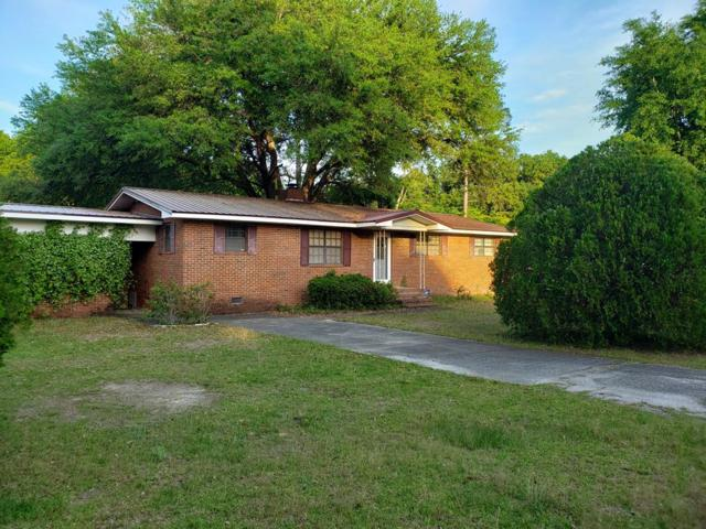 388 Warren St, ALLENDALE, SC 29810 (MLS #106987) :: Meybohm Real Estate