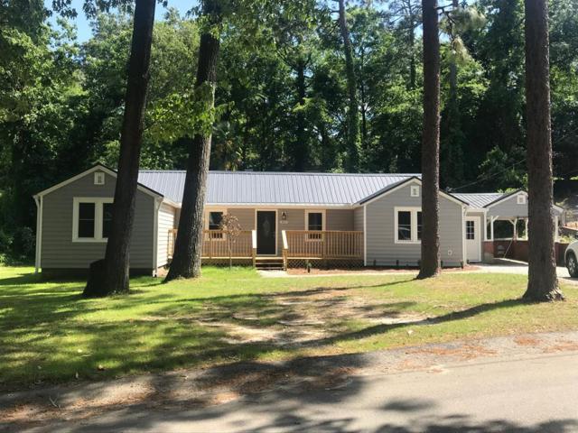 905 Wildwood Rd, AIKEN, SC 29801 (MLS #106995) :: Venus Morris Griffin | Meybohm Real Estate