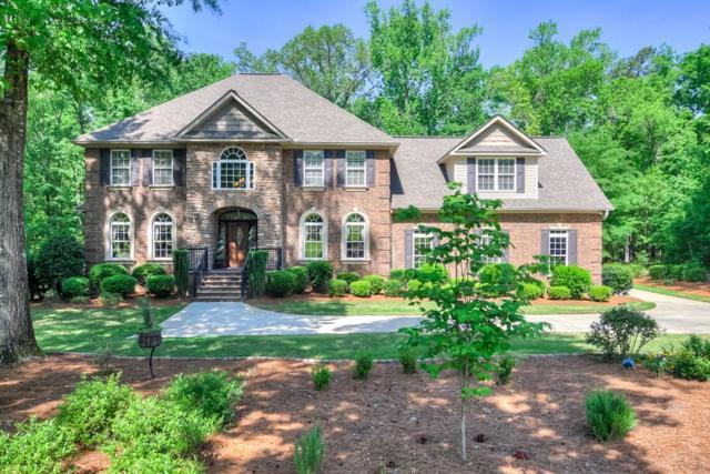 150 Spring Stone Ct, AIKEN, SC 29803 (MLS #107006) :: Shannon Rollings Real Estate
