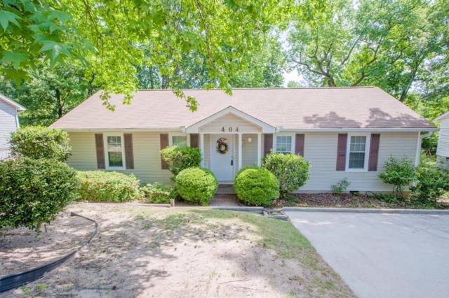 404 Catawba Road, NORTH AUGUSTA, SC 29841 (MLS #107013) :: Meybohm Real Estate