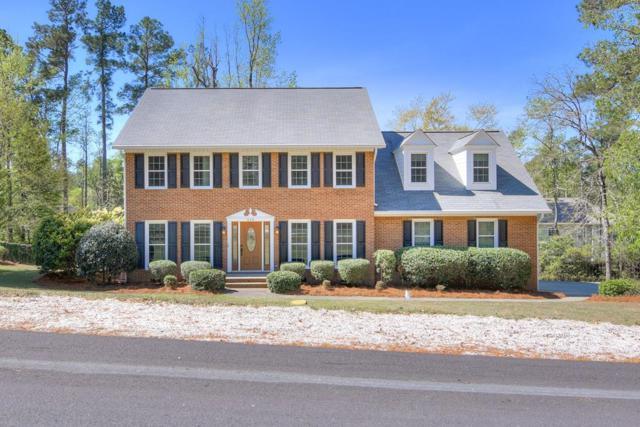 614 Lakeside Drive, AIKEN, SC 29803 (MLS #107041) :: Venus Morris Griffin | Meybohm Real Estate