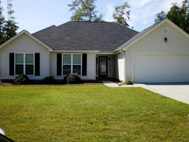 1095 Watsonia Drive, AIKEN, SC 29803 (MLS #107053) :: Fabulous Aiken Homes & Lake Murray Premier Properties