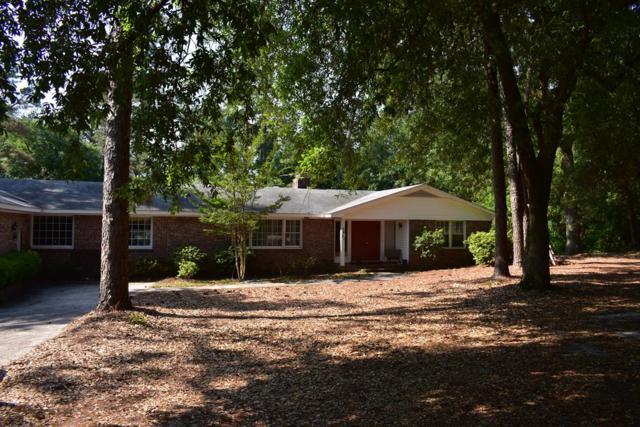 3421 Richland Ave W, AIKEN, SC 29801 (MLS #107061) :: Venus Morris Griffin | Meybohm Real Estate