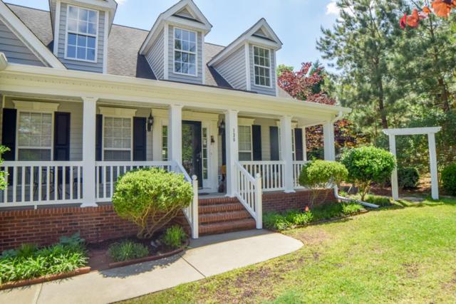 135 Elwood Dr, AIKEN, SC 29803 (MLS #107097) :: Venus Morris Griffin | Meybohm Real Estate