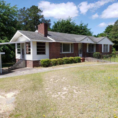 3331 Vaucluse Rd, AIKEN, SC 29801 (MLS #107143) :: Venus Morris Griffin | Meybohm Real Estate