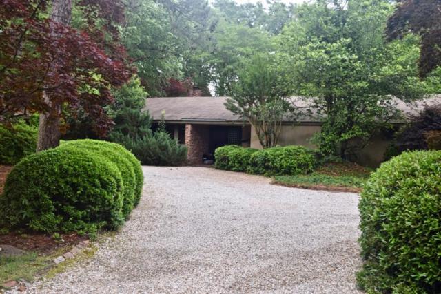 1315 Dibble Dibble Road, AIKEN, SC 29801 (MLS #107154) :: Meybohm Real Estate