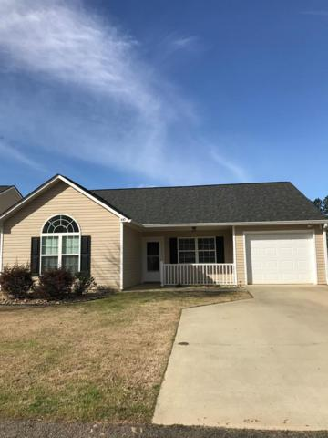 445 Beryl Dr, AIKEN, SC 29803 (MLS #107158) :: Shannon Rollings Real Estate
