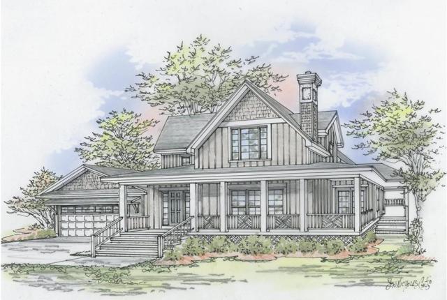 845 Lauren Circle, AIKEN, SC 29805 (MLS #107184) :: Fabulous Aiken Homes & Lake Murray Premier Properties