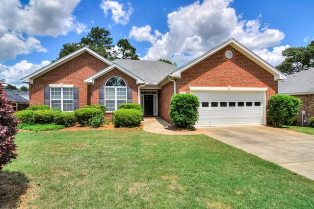 53 Weyanoke, AIKEN, SC 29803 (MLS #107196) :: Shannon Rollings Real Estate