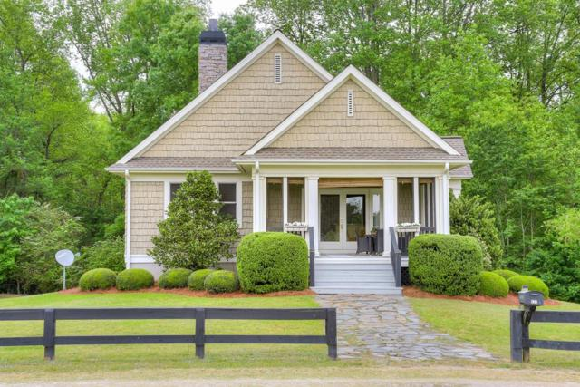 620 Paloma Lane, AIKEN, SC 29805 (MLS #107201) :: Fabulous Aiken Homes & Lake Murray Premier Properties