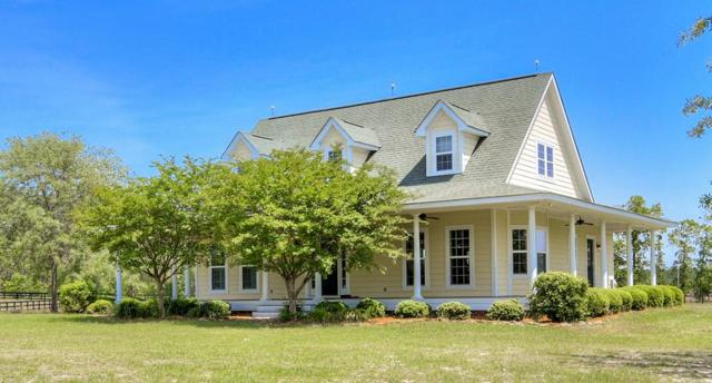 1060 Curb Chain Ln, WINDSOR, SC 29856 (MLS #107204) :: RE/MAX River Realty