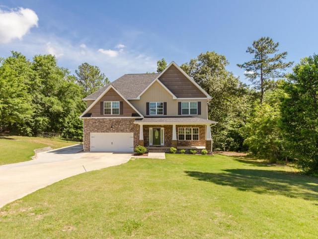31 Tucker Lane, GRANITEVILLE, SC 29829 (MLS #107225) :: Shannon Rollings Real Estate
