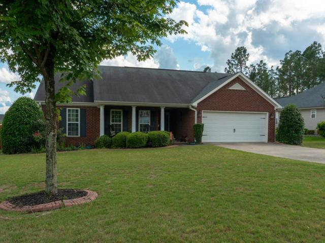 3008 Calli Crossing, GRANITEVILLE, SC 29829 (MLS #107246) :: RE/MAX River Realty