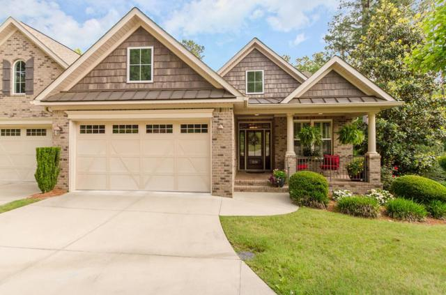 226 Bellewood Drive, AIKEN, SC 29803 (MLS #107279) :: Fabulous Aiken Homes & Lake Murray Premier Properties