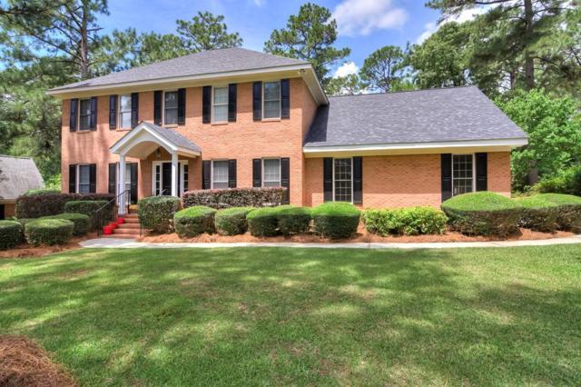 108 Mulberry Ct, AIKEN, SC 29803 (MLS #107283) :: Fabulous Aiken Homes & Lake Murray Premier Properties