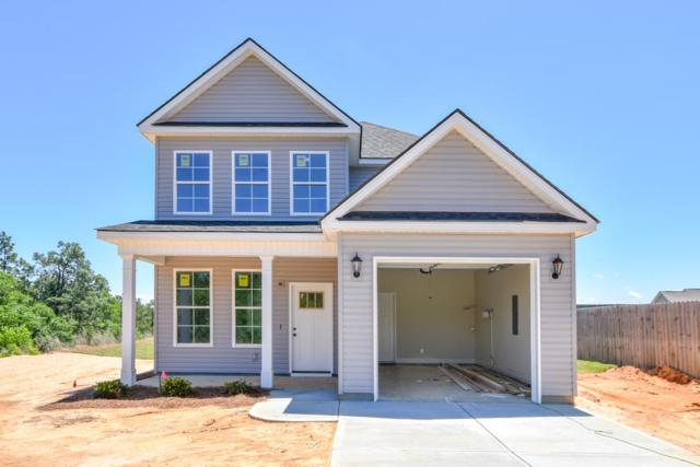 4096 Corner Stroll Lane, AIKEN, SC 29801 (MLS #107284) :: Venus Morris Griffin | Meybohm Real Estate