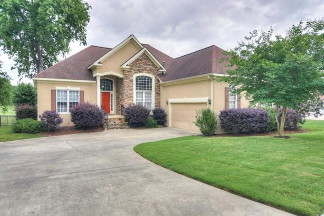 269 East Shoreline Dr, NORTH AUGUSTA, SC 29841 (MLS #107293) :: Meybohm Real Estate