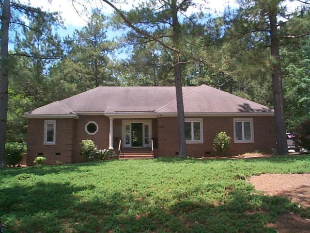 110 Highberry Court, AIKEN, SC 29803 (MLS #107331) :: Fabulous Aiken Homes & Lake Murray Premier Properties