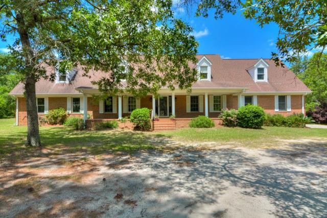 1779 Wire Rd, AIKEN, SC 29805 (MLS #107333) :: RE/MAX River Realty
