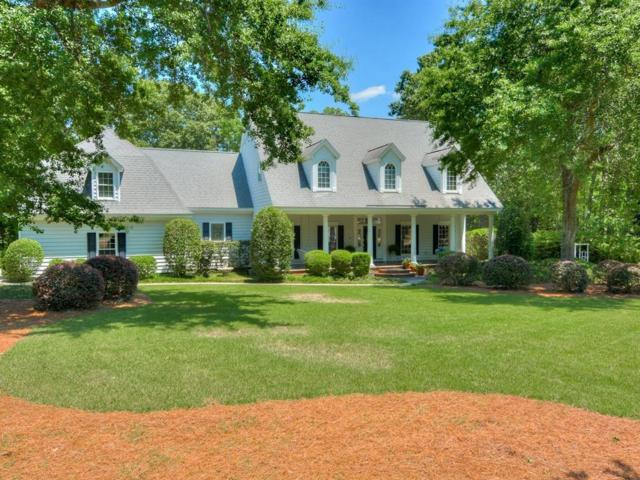 612 Burden Lake Road, AIKEN, SC 29803 (MLS #107335) :: Meybohm Real Estate