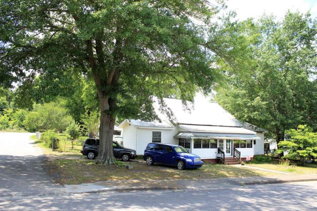 116 Timmerman St., WARRENVILLE, SC 29851 (MLS #107347) :: RE/MAX River Realty