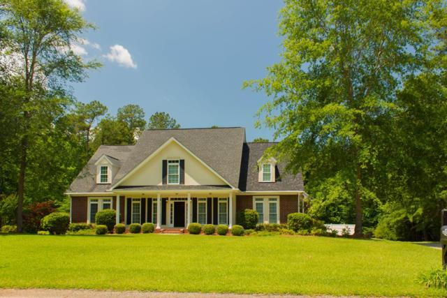 55 Whispering Woods Dr, NORTH AUGUSTA, SC 29860 (MLS #107349) :: Meybohm Real Estate