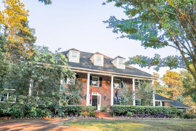 653 Partridge Bend Rd, AIKEN, SC 29803 (MLS #107394) :: Shannon Rollings Real Estate