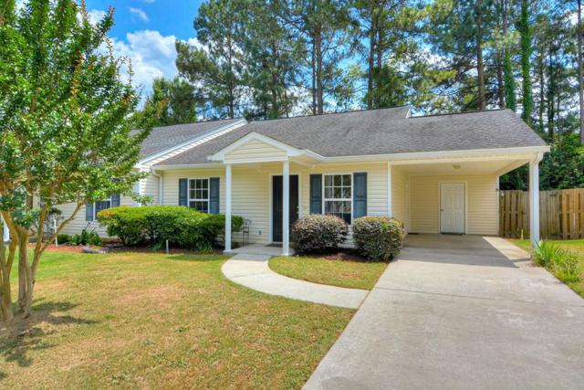 125 Charleston Row Blvd., AIKEN, SC 29803 (MLS #107396) :: RE/MAX River Realty