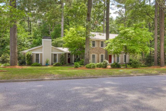 2043 Lorraine Drive Sw, AIKEN, SC 29801 (MLS #107397) :: Fabulous Aiken Homes & Lake Murray Premier Properties