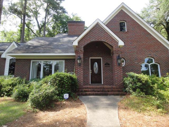 3422 Summit Drive, AIKEN, SC 29801 (MLS #107408) :: Venus Morris Griffin | Meybohm Real Estate