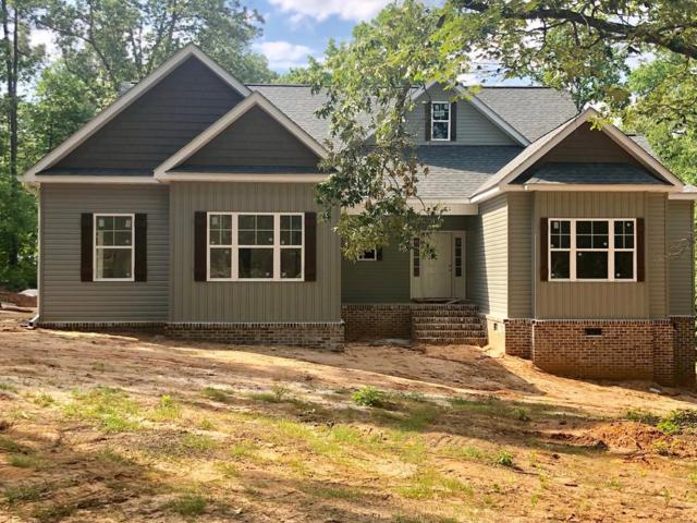 910 Murrah Forest Drive, NORTH AUGUSTA, SC 29860 (MLS #107409) :: Shannon Rollings Real Estate