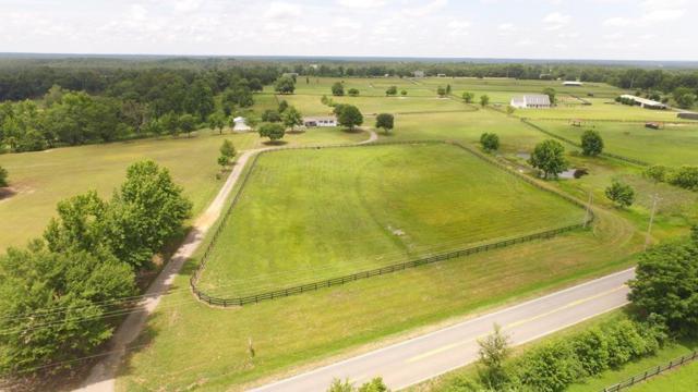 1257 Old Graniteville Hwy, AIKEN, SC 29801 (MLS #107417) :: Shannon Rollings Real Estate