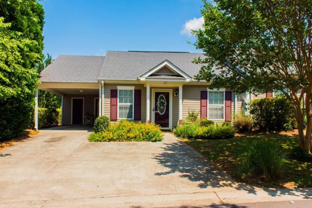 117 Stonington Ln Sw, AIKEN, SC 29803 (MLS #107422) :: Shannon Rollings Real Estate