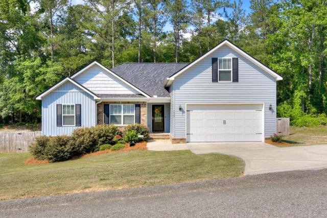 1029 Bubbling Springs Drive, GRANITEVILLE, SC 29829 (MLS #107426) :: Shannon Rollings Real Estate