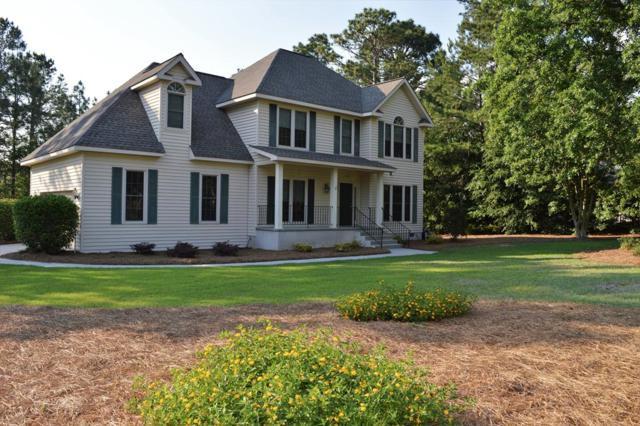 1100 Bellreive Dr, AIKEN, SC 29803 (MLS #107433) :: Shannon Rollings Real Estate
