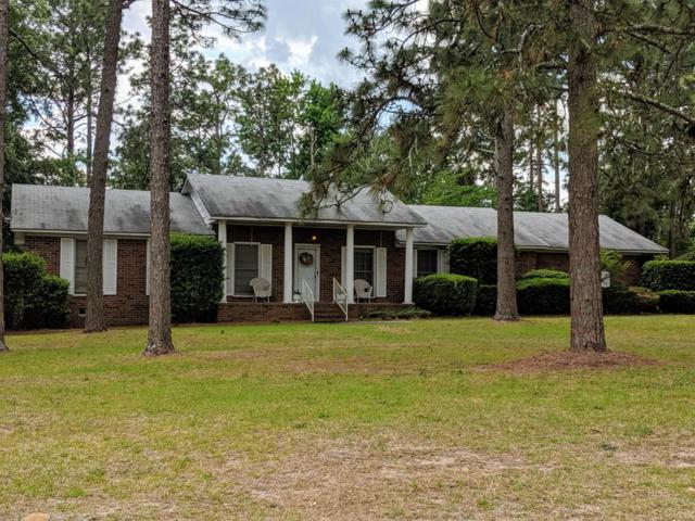 1732 Huntsman Dr Sw, AIKEN, SC 29803 (MLS #107437) :: Shannon Rollings Real Estate