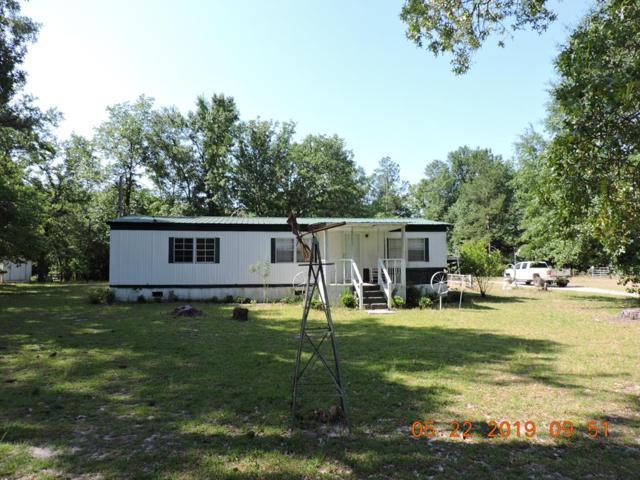 279 Rolling Oaks Lane, BARNWELL, SC 29812 (MLS #107438) :: RE/MAX River Realty