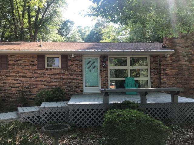3 Lander Lane, AIKEN, SC 29803 (MLS #107455) :: Fabulous Aiken Homes & Lake Murray Premier Properties