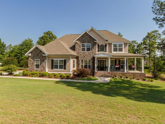 298 Saddlebrook Trail, GRANITEVILLE, SC 29829 (MLS #107484) :: RE/MAX River Realty