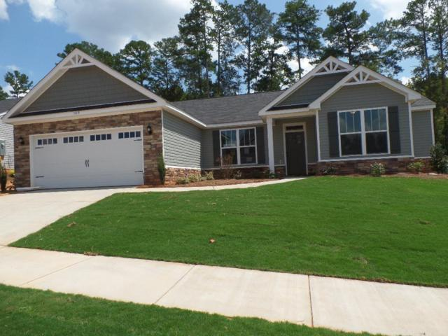 1162 Gregory Landing Drive, NORTH AUGUSTA, SC 29860 (MLS #107499) :: RE/MAX River Realty