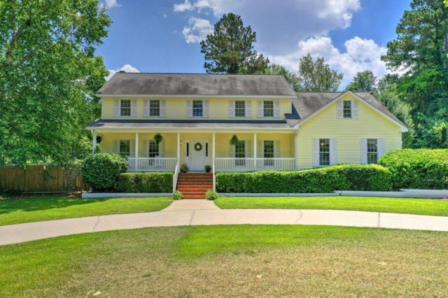 548 Pintail Drive, AIKEN, SC 29803 (MLS #107524) :: Meybohm Real Estate