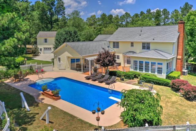 548 Pintail Drive, AIKEN, SC 29803 (MLS #107526) :: Meybohm Real Estate