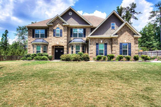 1145 Moultrie Dr., AIKEN, SC 29803 (MLS #107563) :: Venus Morris Griffin | Meybohm Real Estate