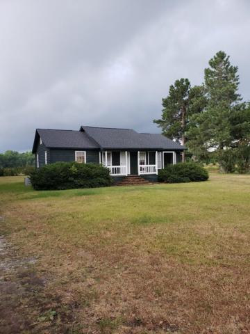 649 Revolutionary Trail, FAIRFAX, SC 29827 (MLS #107575) :: Shannon Rollings Real Estate