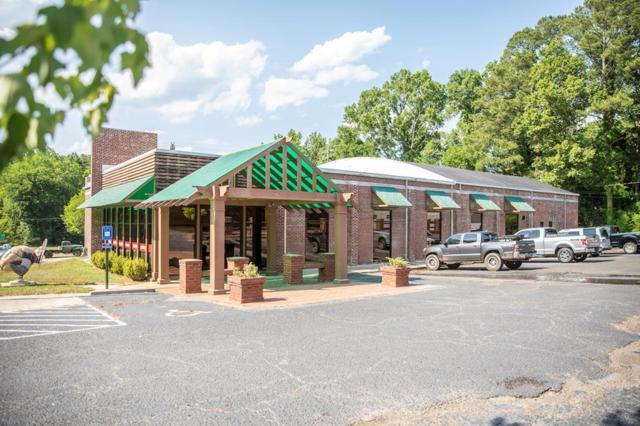 310 Buncombe St, EDGEFIELD, SC 29824 (MLS #107589) :: Fabulous Aiken Homes & Lake Murray Premier Properties