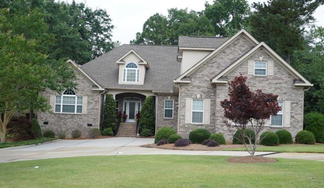 391 Forest Pines Rd, AIKEN, SC 29803 (MLS #107603) :: Fabulous Aiken Homes & Lake Murray Premier Properties