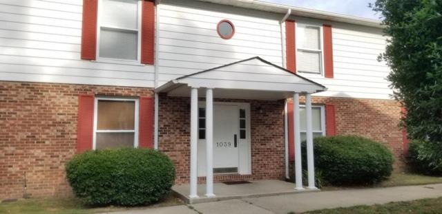 1039C Carriage Drive, AIKEN, SC 29803 (MLS #107636) :: Fabulous Aiken Homes & Lake Murray Premier Properties