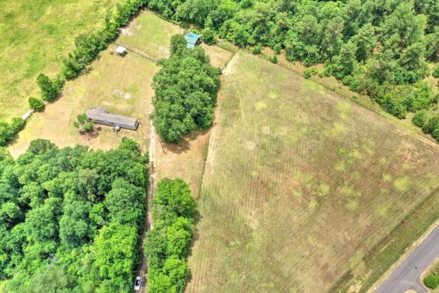 2201 Lake Drive, WILLISTON, SC 29853 (MLS #107653) :: Shannon Rollings Real Estate